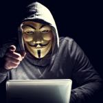 """Anonymous all'attacco: """"La settimana nera della sicurezza informatica"""""""