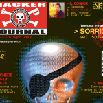 Il 1 Numero di Hacker Journal