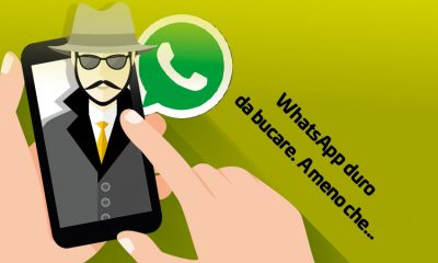 Craccare WhatsApp