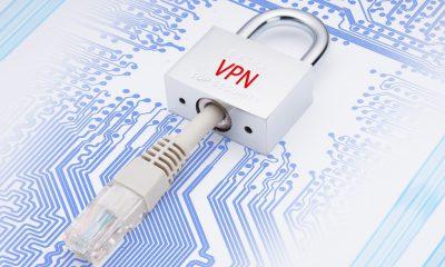 Connessioni cifrate con la VPN