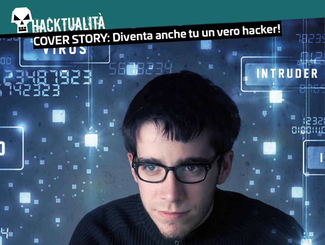Diventare un hacker