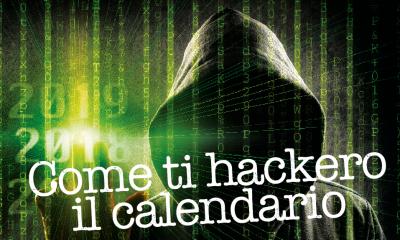 Hackerare Google Calendar