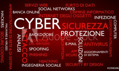 Attacco hacker agli smartphone degli israeliani