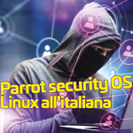 Parrot Security OS: Linux all'italiana