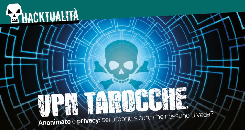 VPN tarocche