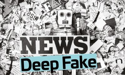 Deep fake