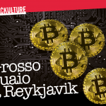 Colossale furto di bitcoin in Islanda