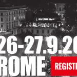 CyberTech Europe il 26 e 27 Settembre a Roma