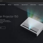"""Xiaomi porta in Italia due nuovi prodotti: Mi Band 3 e Mi Laser Projector 150"""""""