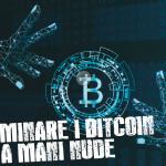 Minare i bitcoin a mani nude