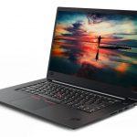 Potente e bello da vedere il nuovo ThinkPad X1 Extreme di Lenovo