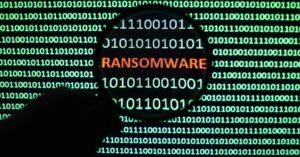 La nuova minaccia, i ransomware