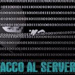 Attacco al server ftp