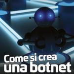 Come si crea una botnet per assaltare il Web