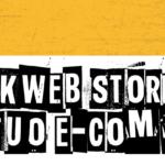 Dark Web Store, il tuo ecommerce nascosto