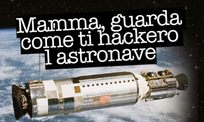 Hack spaziali
