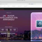 Huawei presenta domani a Londra il Mate 20/20 Pro