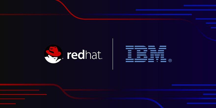 Ibm, operazione record: acquisita Red Hat per 34 miliardi di dollari