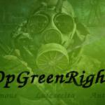 Anonymous Operazione #OpGreenRights - Politica Avida