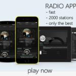 Ascolta la tua Radio preferita con Radio App Player