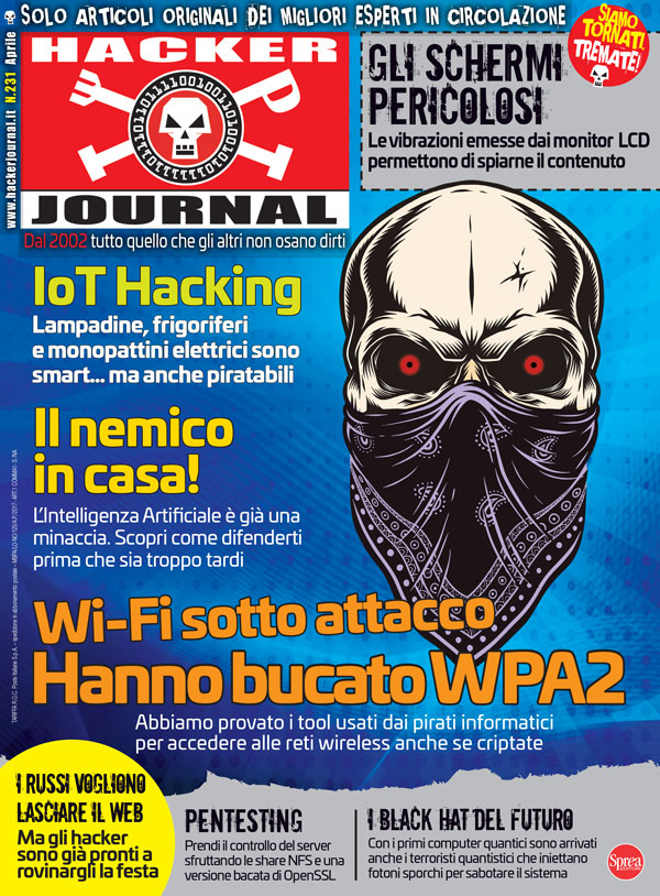Cover HJ 231