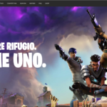 Una vulnerabilità di Fortnite rivelata da Check Point