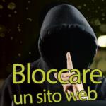 DoS: bloccare un sito Web