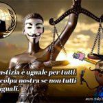 Anonymous Italia viola pec di 30.000  Avvocati Romani