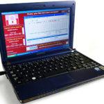 Laptop con Malware venduto per 1,3 milioni