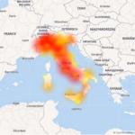 Vodafone down in tutta Italia - Come risolvere