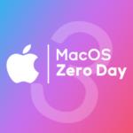 macOS Scoperta nuova vulnerabilità Zero-Day