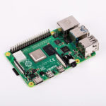 Disponibile il nuovo Raspberry Pi 4 - versatile e potente