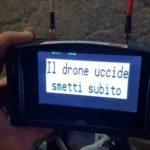 Attacco hacker al Drone Race di Torino