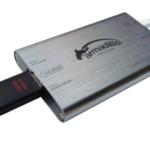 Armadillo Hardware Firewall la protezione USB