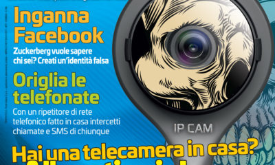Cover Hacker Journal 236