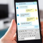 Nuovo ransomware Android che utilizza SMS Spam