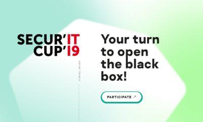 Kaspersky SecurCup