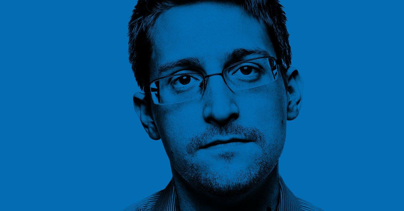 Edward Snowden ha rivolto un appello al presidente della Francia: la richiesta