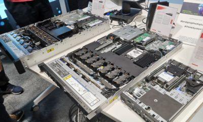 Server ThinkSystem Lenovo