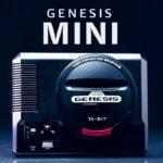 Torna il Mega Drive Mini, I mitici Videogiochi anni 90