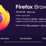 Rilasciato Firefox 70: Protezione per il monitoraggio dei social e 9 bug di sicurezza corretti