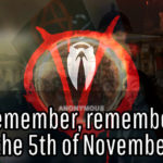 Anonymous Italia attacca L'Arpa - Remember the 5th of November