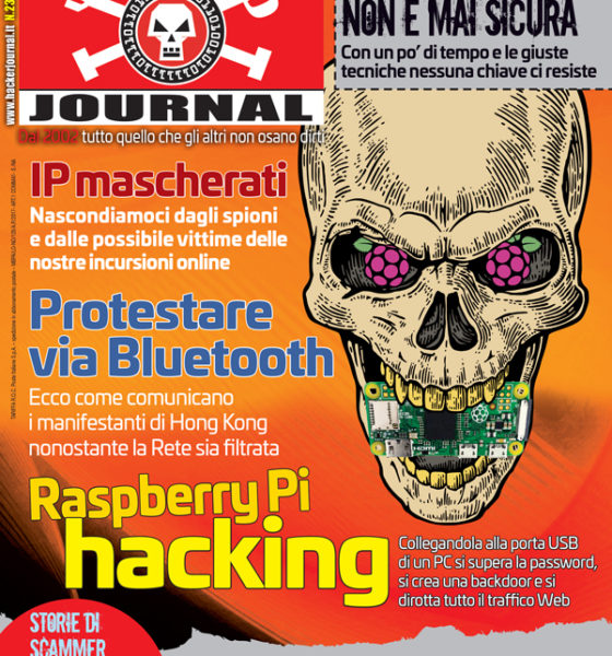 Hacker Journal 239