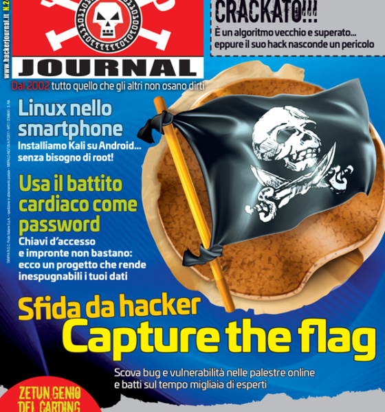 Hacker Journal 241