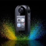 KanDao La fotocamera 8K 360 più piccola del mondo