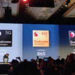 Snapdragon 865 e 765 i nuovi modelli di Qualcomm