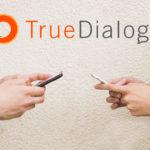 TrueDialog: Milioni di SMS disponibili online