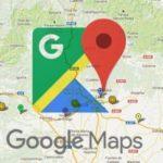 Google Maps : Crea un maxi-ingorgo con l'utilizzo di 99 telefoni cellulari