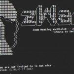 ZWarDial: Il Tool automatico in grado di trovare 100 meeting Zoom non protetti